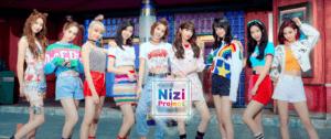 Nizi Project 虹プロジェクト(虹プロ)見逃し無料動画配信情報とみんなの口コミ!