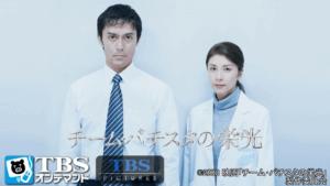 チーム・バチスタの栄光(映画) 無料フル動画配信情報とみんなの口コミ!